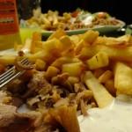 Kebab à Dol de Bretagne