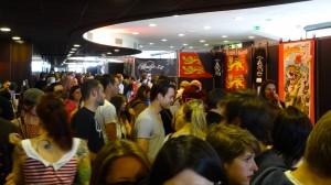 convention tatou à Rennes