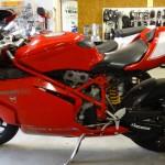 Ducati occasion : 999 Testastretta à Rennes