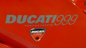 Ducati 999 d'occasion à Vitré