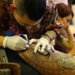 tatouage grande pièce à Rennes