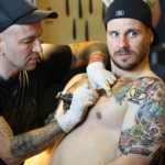 Se faire tatouer à Rennes