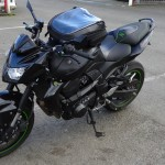 moto occasion rennes : Z750 pas cher