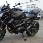 Z 750 pas cher à Rennes (moto occasion)
