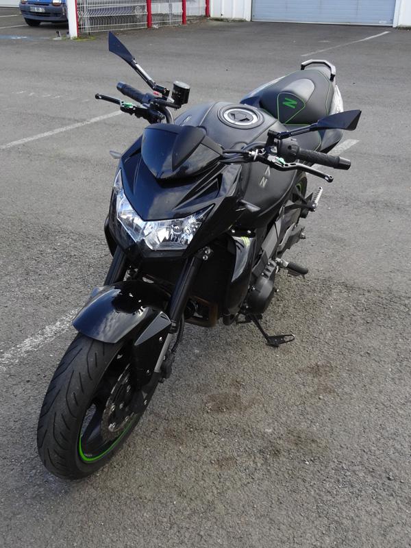 moto occasion Rennes Moto