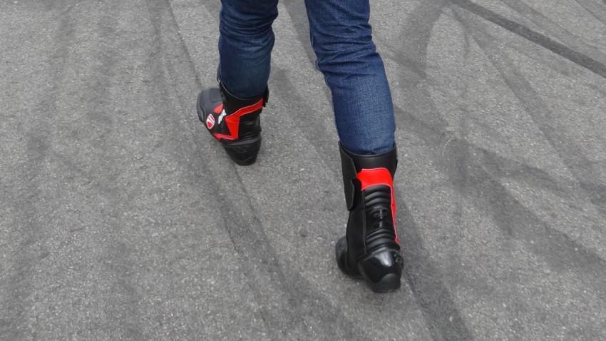 botte moto Ducati
