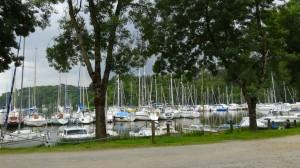 Le port de foleux (commune de Béganne)