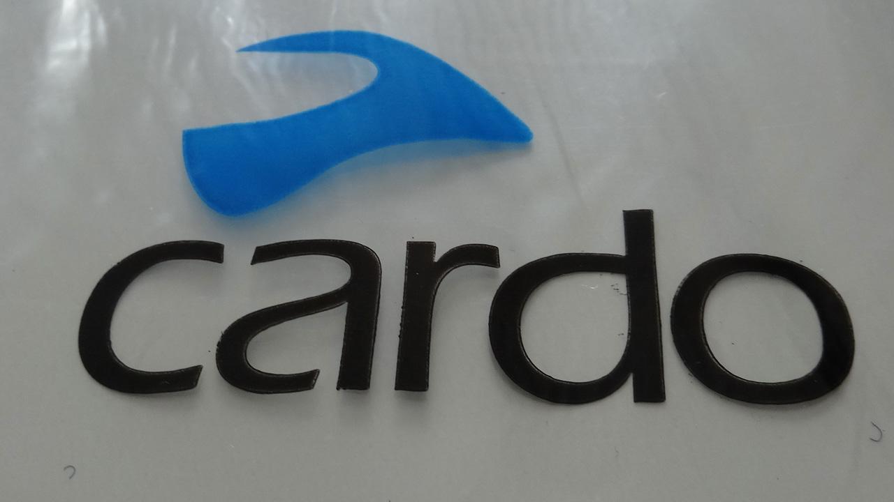 logo : Cardo