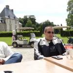 Jérome et Ludovic, deux motards en VFR