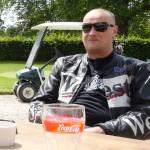 Arnaud, motard Rennais des sorties de David