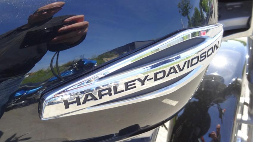 Harley Davidson Rennes