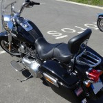 Harley Switchback