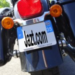 Switchback moto Harley Davidson