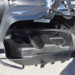 contenance valise Harley Davidson