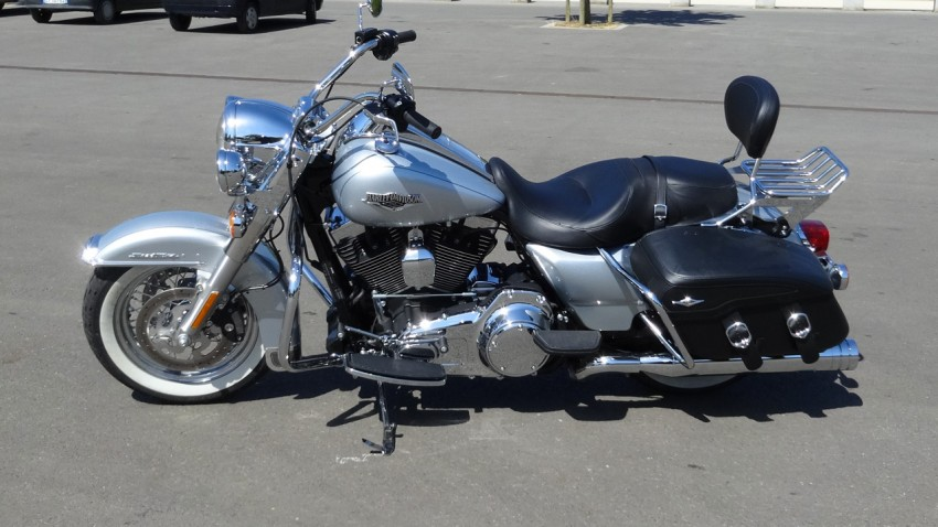 Harley Davidson Bretagne