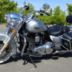 Harley Davidson Roadking 2014