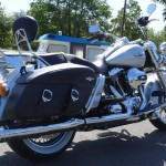 Harley Davidson occasion Bretagne