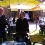 David, Mathieu et Arnaud