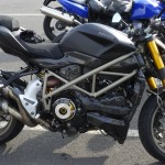 Ducati Paris Street Fighter