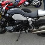 BMW Rennes Nine T de Juan