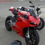moto sportive Italienne Ducati 899