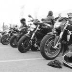 ffmc 35 à Rennes : balade moto