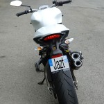 Ducati 821 Monster de David Jazt