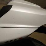 capot de selle Ducati 899