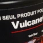 vulcanet, produit pour laver sa moto rapidement