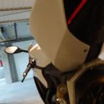 faire briller sa moto avec Vulcanet