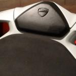 selle moto Ducati 899