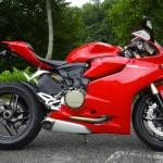 Ducati 1199 Panigale de David Jazt