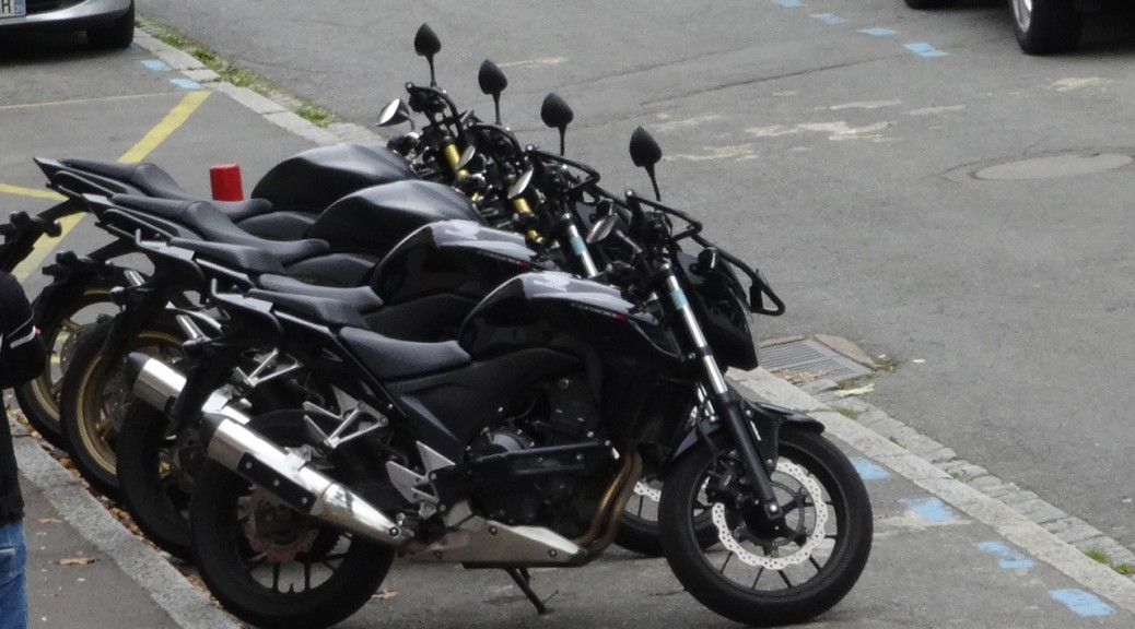 moto école rennes : bien choisir sa moto école