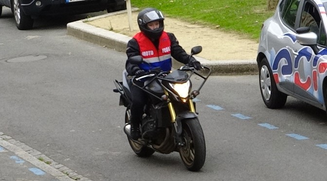 Choisir son permis moto