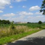 essai moto KTM autour de Rennes