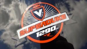 logo superduke 1290