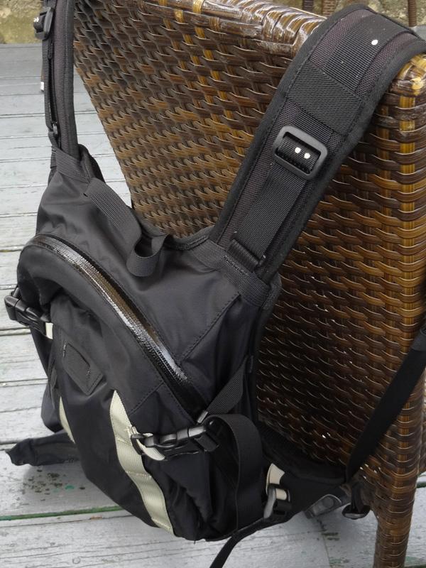 sac dos pour faire de la moto kriega. Black Bedroom Furniture Sets. Home Design Ideas
