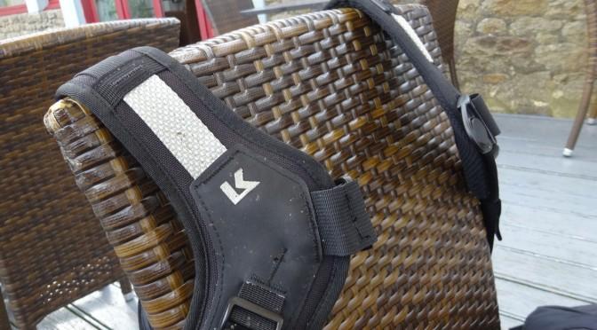 Kriega : sac à dos pour motard