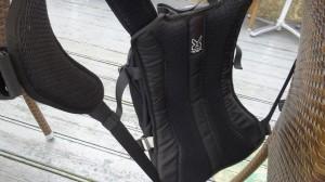 sac à dos pour faire de la moto : kriega