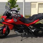 moto trail Ducati