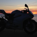 148cv en full pour le 899 Ducati