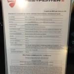 tarif Ducati 2014