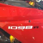 Ducati 1098 R - occasion à Caen