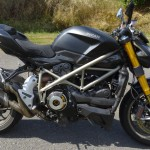 Ducati de David Jazt : Streetfighter 1098 S
