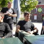 balade moto pour motard débutant et confirmé à Rennes
