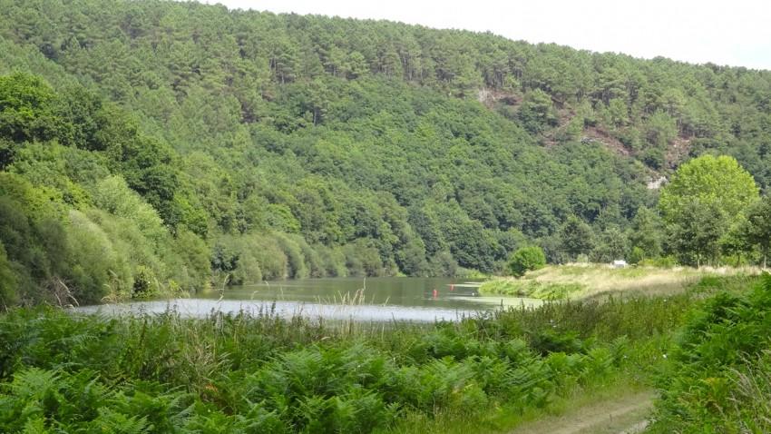 la Vilaine, le fleuve en Ille et vilaine