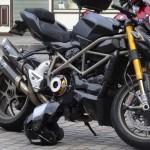 Ducati de David Jazt