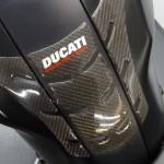protection réservoir Ducati