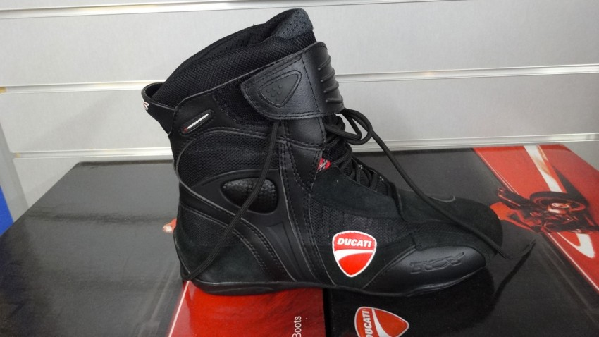 bottine TCX Ducati