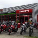 Ducati Store de Lanester